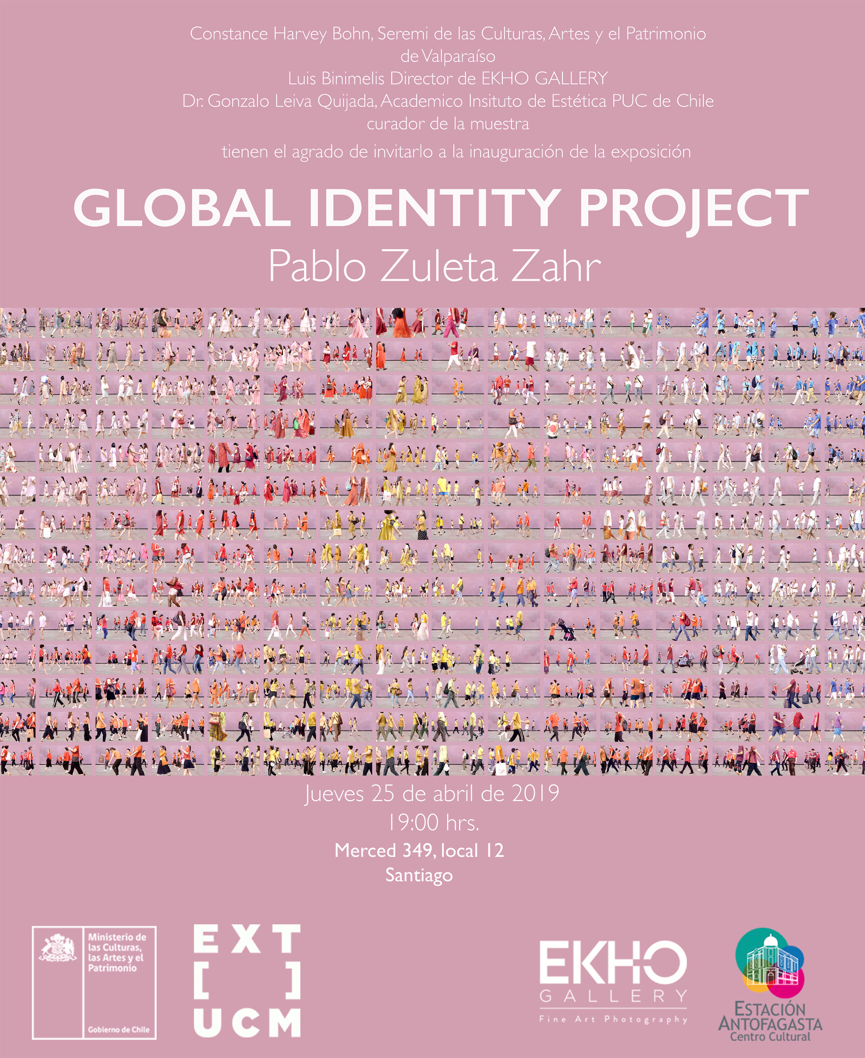 THE GLOBAL IDENTITY PROJECT